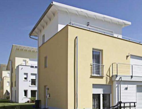 Wohnhaus Bad Krozingen