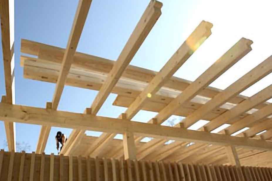Referenzen Dach - Home