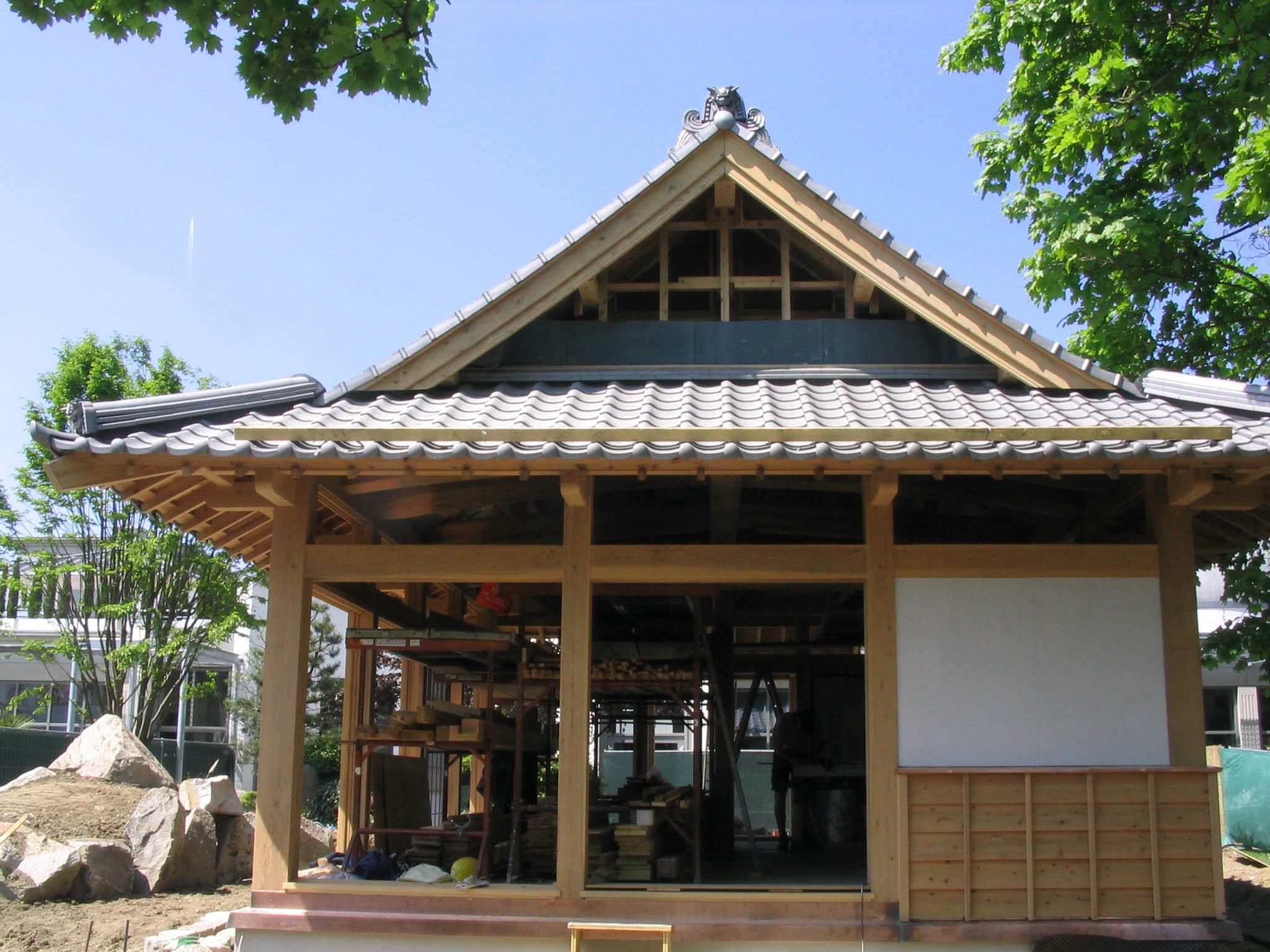 Img - Japanisches Teehaus, Vita Classica Bad Krozingen