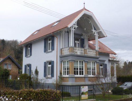 Wohnhaus Sulzburg
