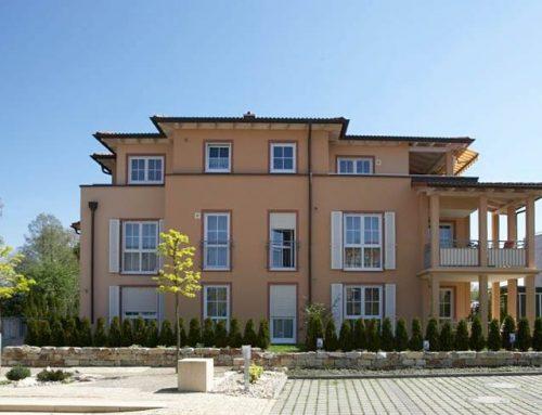 Wohnhaus BadKrozingen