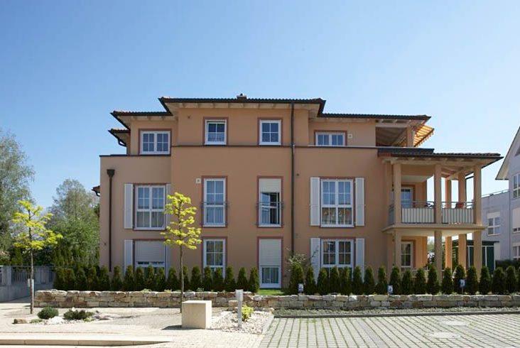 Xm E - Wohnhaus Badkrozingen