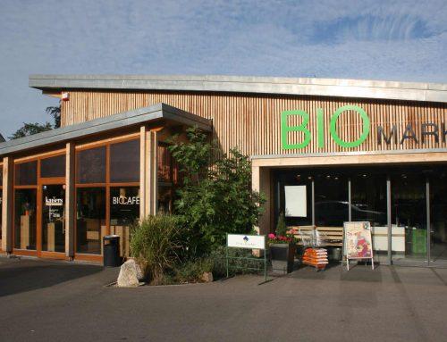 Biomarkt Löwenzahn, Müllheim