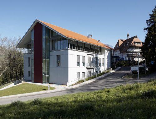 Rehaklinik Wittnau