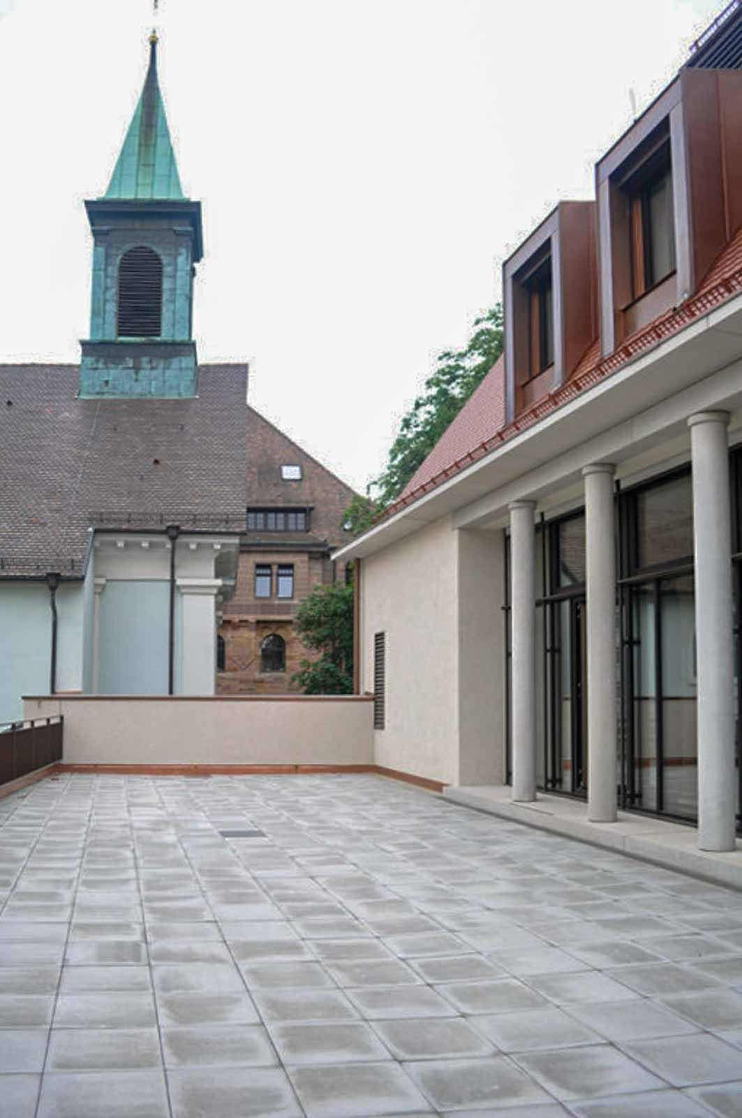 Dsc - Münsterforum Freiburg